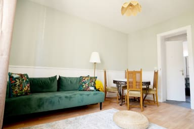EUGENIE : charming apartment close to the center