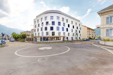 Appartement meublé #411 - Swiss Resort Aigle