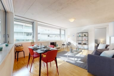 Bright and luminous ☀ 1 bedroom flat in downtown