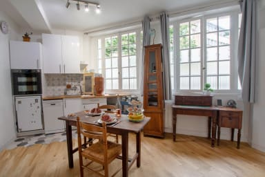 Charming Studio - 3 mins from Place des Vosges