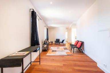 Bright and Modern 3BR Apt in Central Lisbon