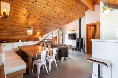 Le clocher - Apartment like a chalet
