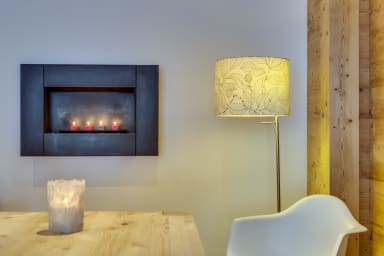 Appartement Sourire, calme agréable et spacieux