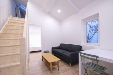 GuestReady - Minimalist Loft near Voltaire, 11th Arron.,