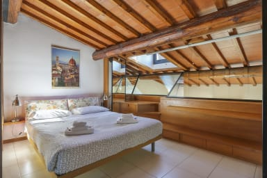 PALAZZO VECCHIO penthouse