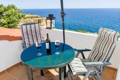 Apartment Anne - Breathtaking ocean views