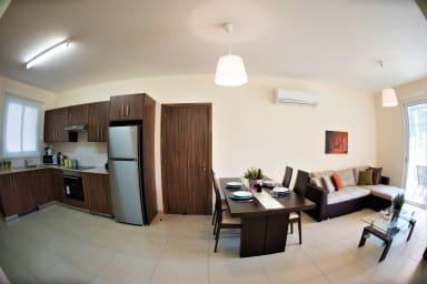 Mythical Sands Resort Selene Apartment