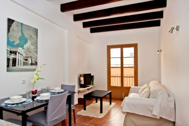 Cort 2 Apartment situated in the heart of Old Town in Palma de Mallorca