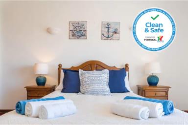Two Bedroom Sea View Apartment Lagos