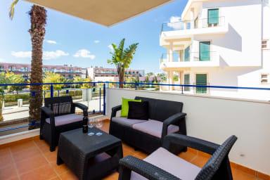 Comfortable and Luxury Apartment Mira Baia | Meia Praia