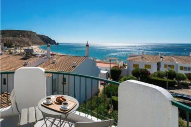 One Bedroom Sea View Apartment Praia da Luz