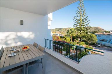 Two Bedroom Apartment Ocean View Praia da Luz