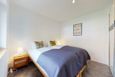 Studio moderne et spacieux à Täsch, Zermatt