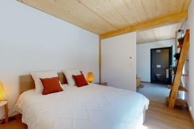 Appartement moderne et tout confort à 5 minutes de Sion