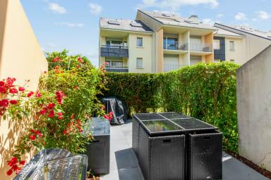 Bel appartement à 8 min du centre-ville et la plage à Cabourg - Welkeys