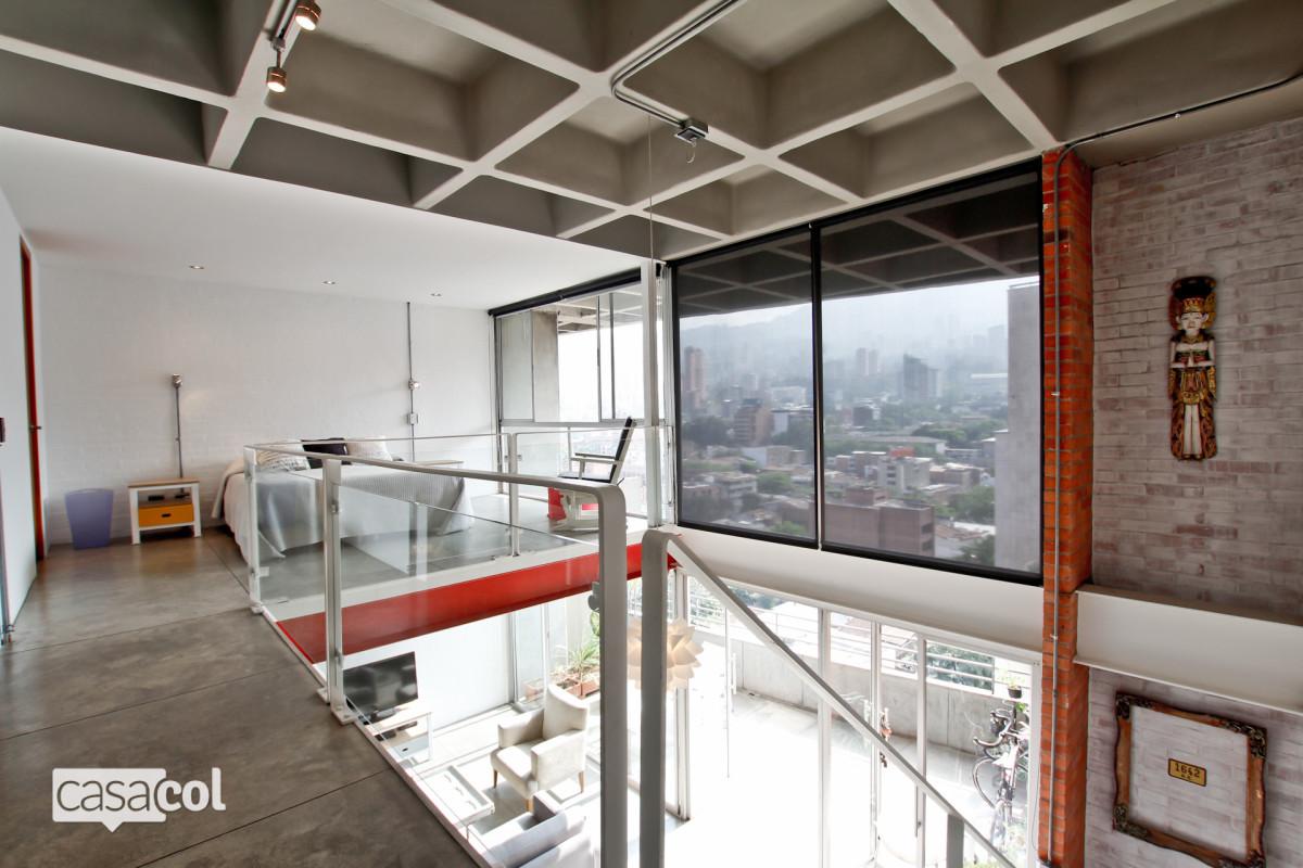 Astorga 1503 3 Level Penthouse. Astorga 1503 3 Level Penthouse in Poblado