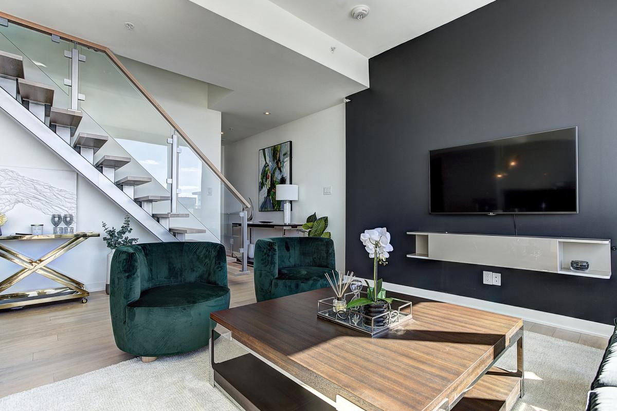 Appartements, Lofts Et Studios Meublés à Montreal Nouveautés