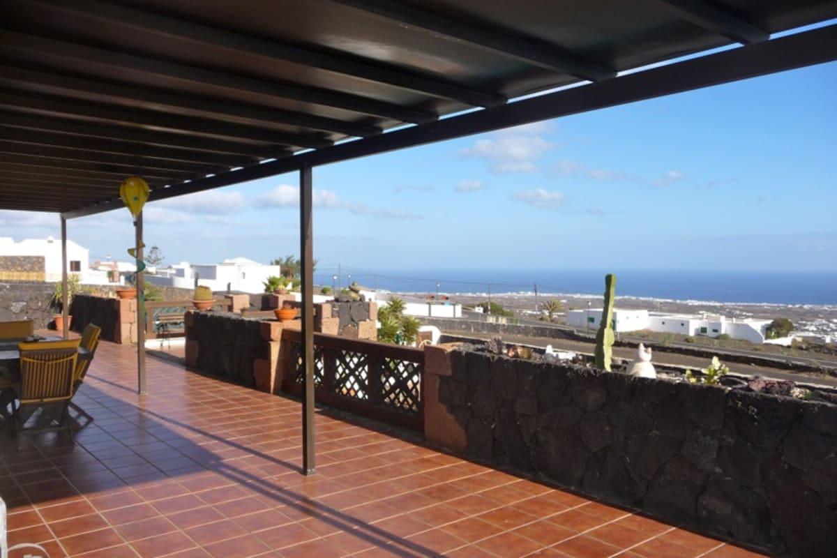 Villa Cristian with private pool in La Asomada photo 20245997
