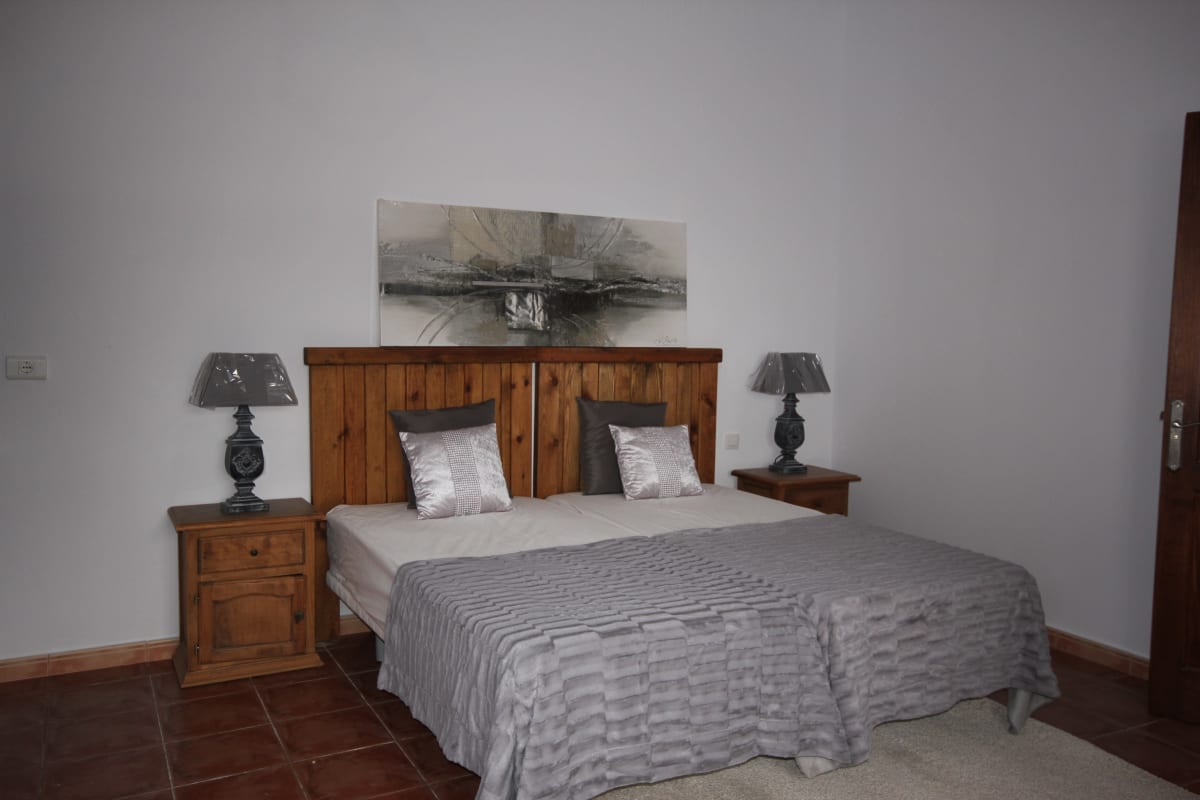 Apartment Holiday home Refugio Yuco in La Vegueta photo 20305347