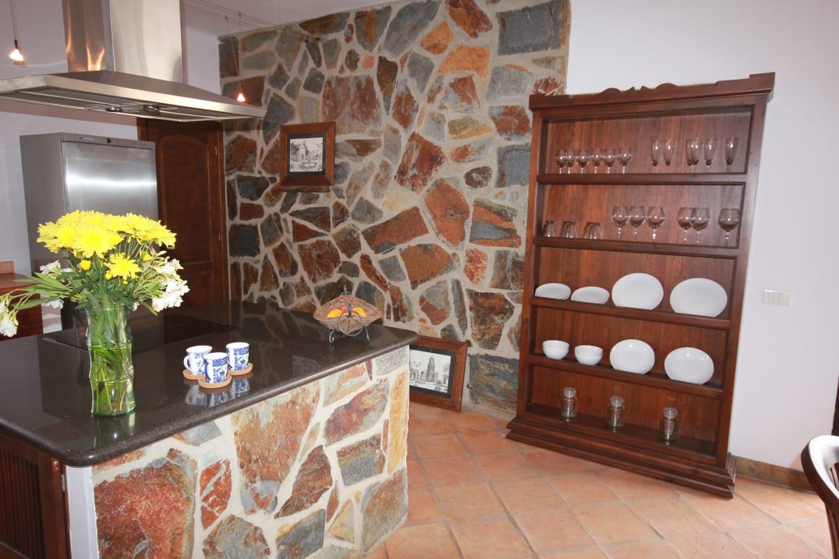 Apartment Holiday home Refugio Yuco in La Vegueta photo 20290451