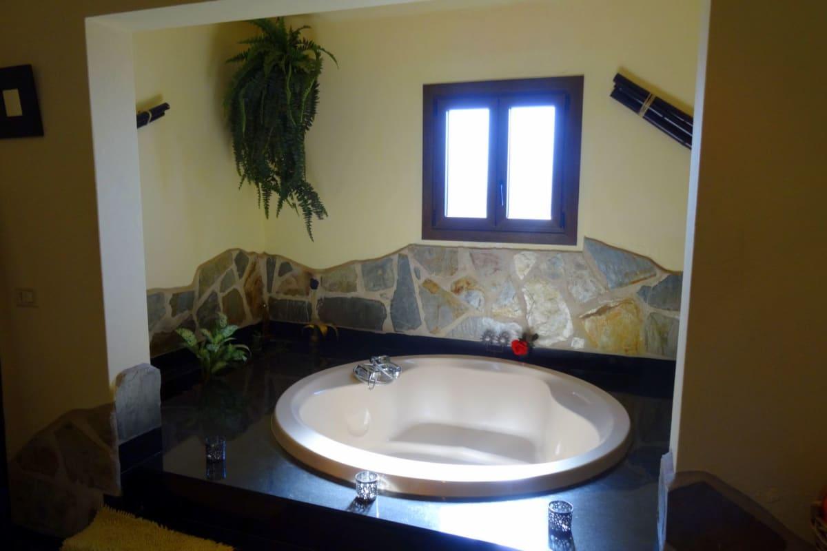 Apartment Villa Cristian with private pool in La Asomada photo 20316815