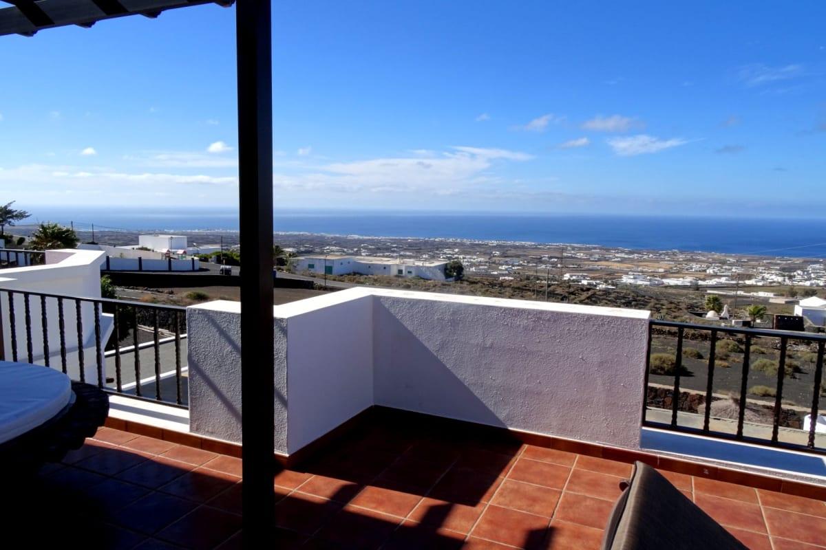 Apartment Villa Cristian with private pool in La Asomada photo 20449105