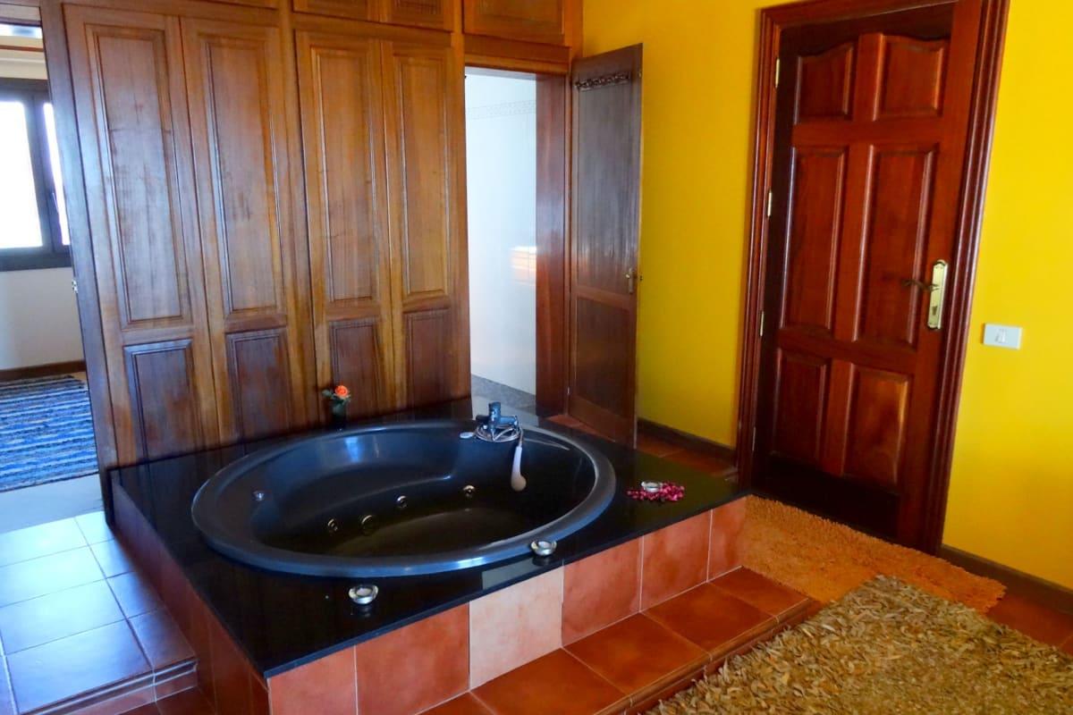 Apartment Villa Cristian with private pool in La Asomada photo 20246009