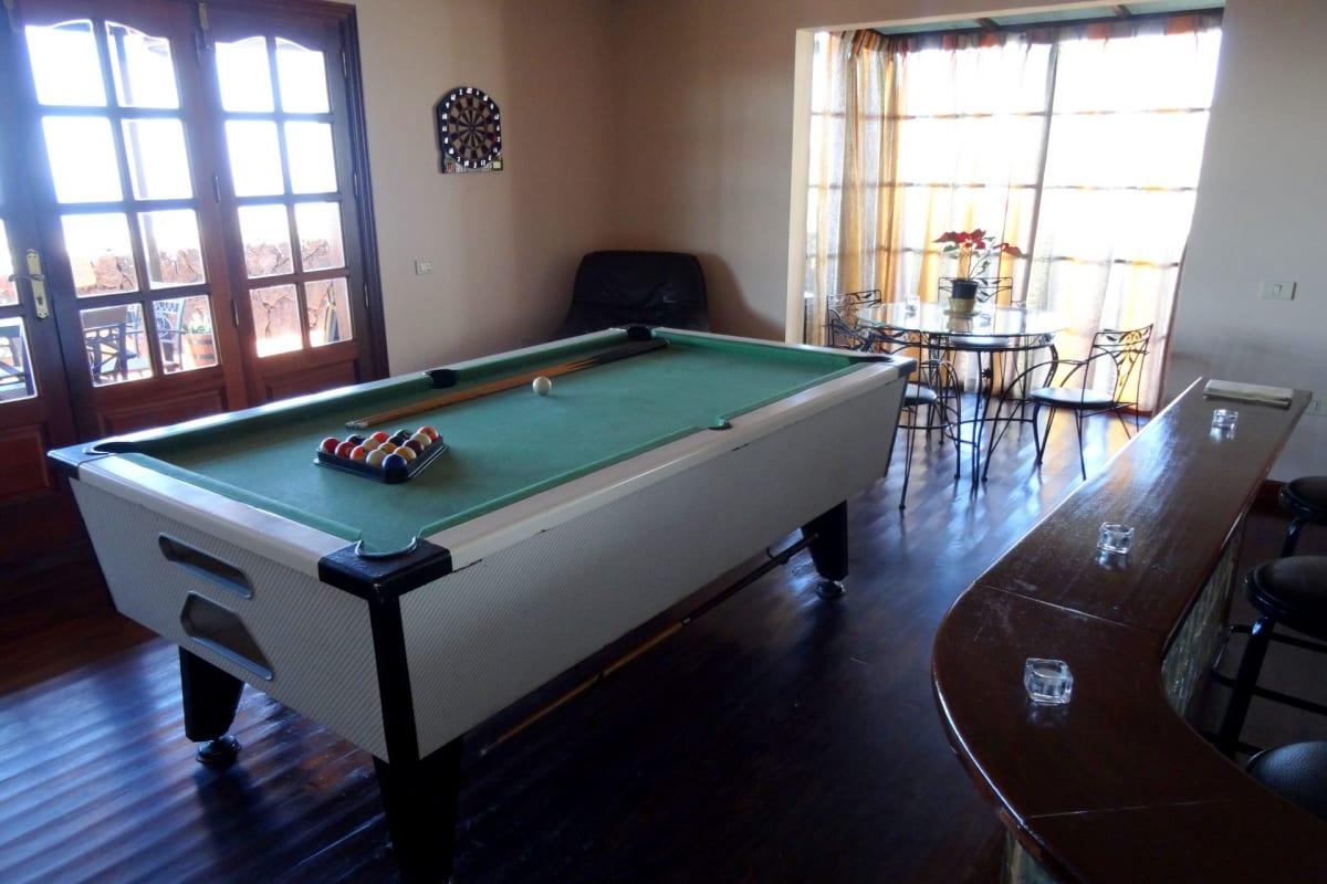 Apartment Villa Cristian with private pool in La Asomada photo 20449109