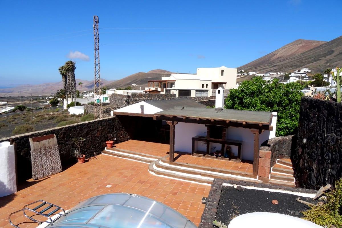 Apartment Villa Cristian with private pool in La Asomada photo 20449117