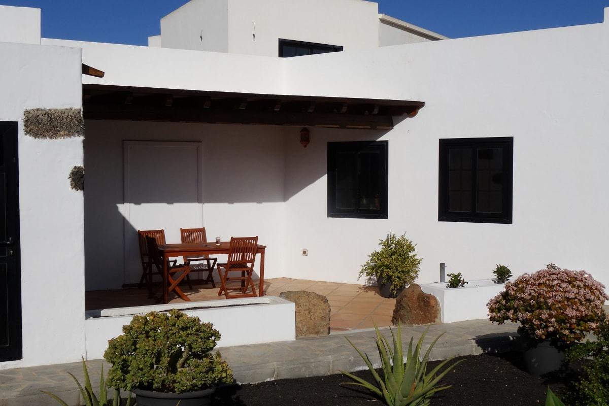 Holiday home Refugio Yuco in La Vegueta photo 19963022