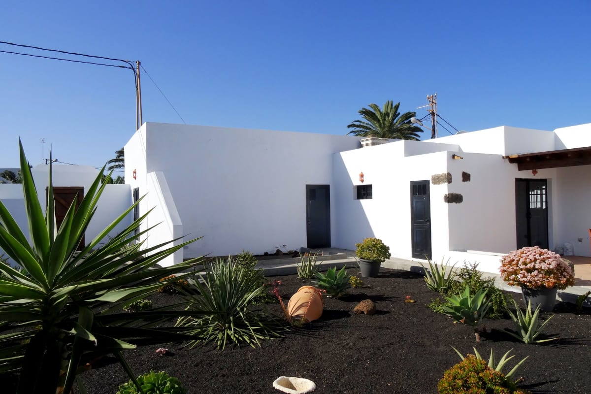 Holiday home Refugio Yuco in La Vegueta photo 20445892