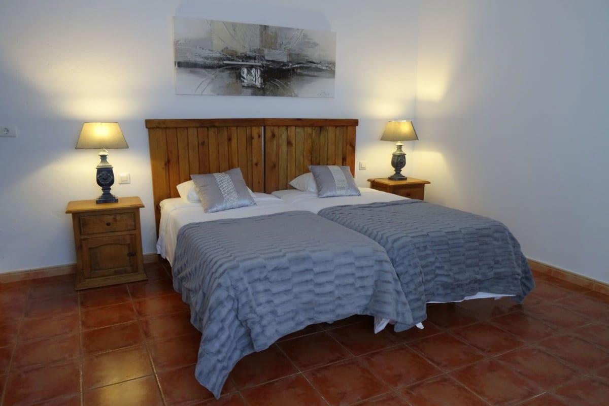 Apartment Holiday home Refugio Yuco in La Vegueta photo 20290483