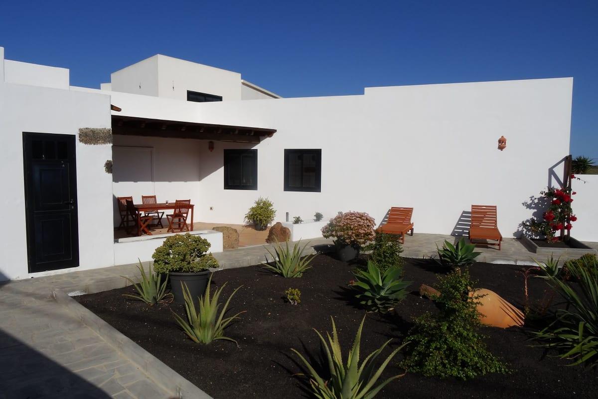 Apartment Holiday home Refugio Yuco in La Vegueta photo 20290443