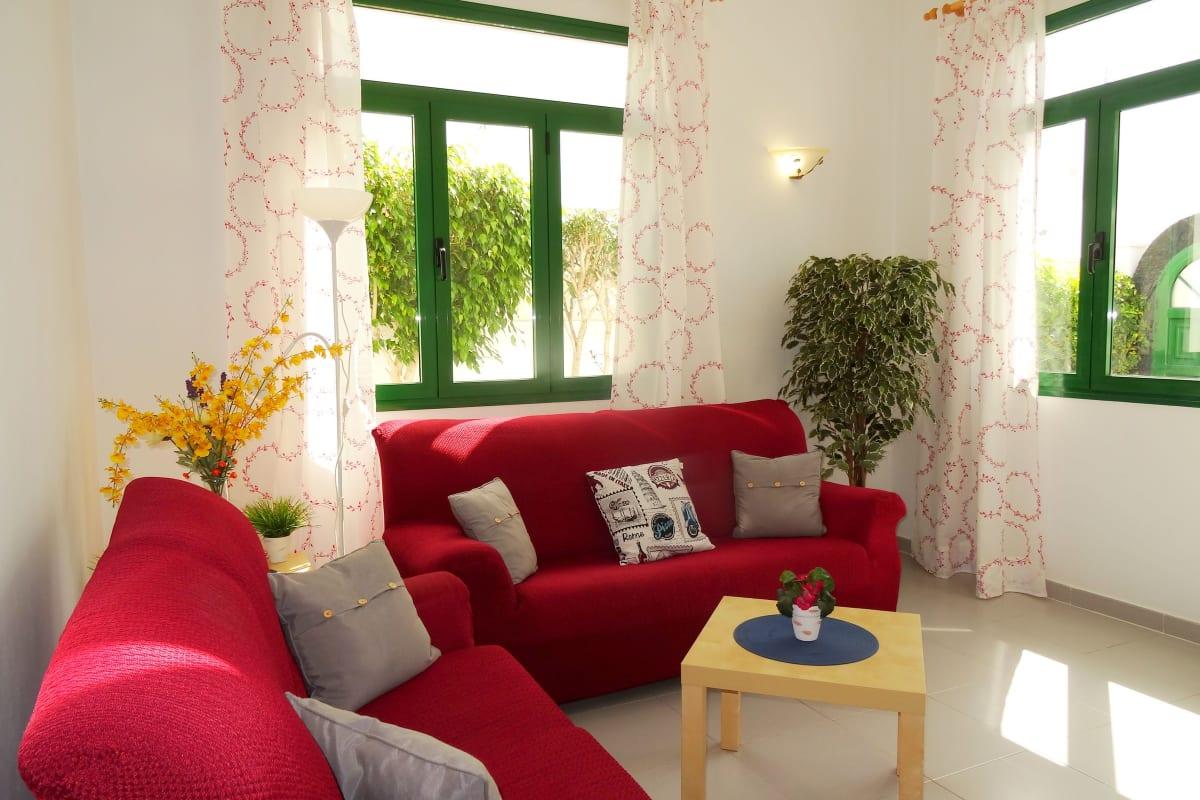 Holiday home Casa Mailanzaisla in Costa Teguise photo 20287957
