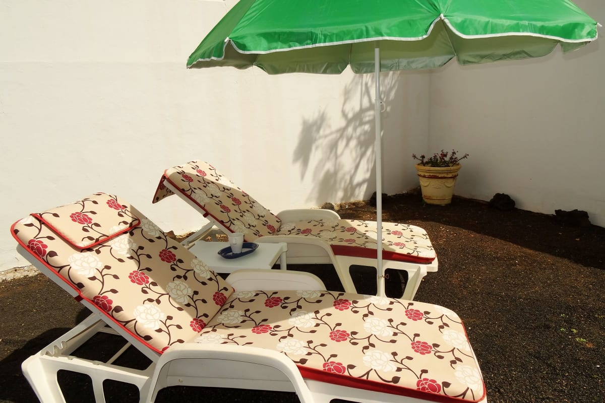 Apartment Holiday home Casa Mailanzaisla in Costa Teguise photo 20438936