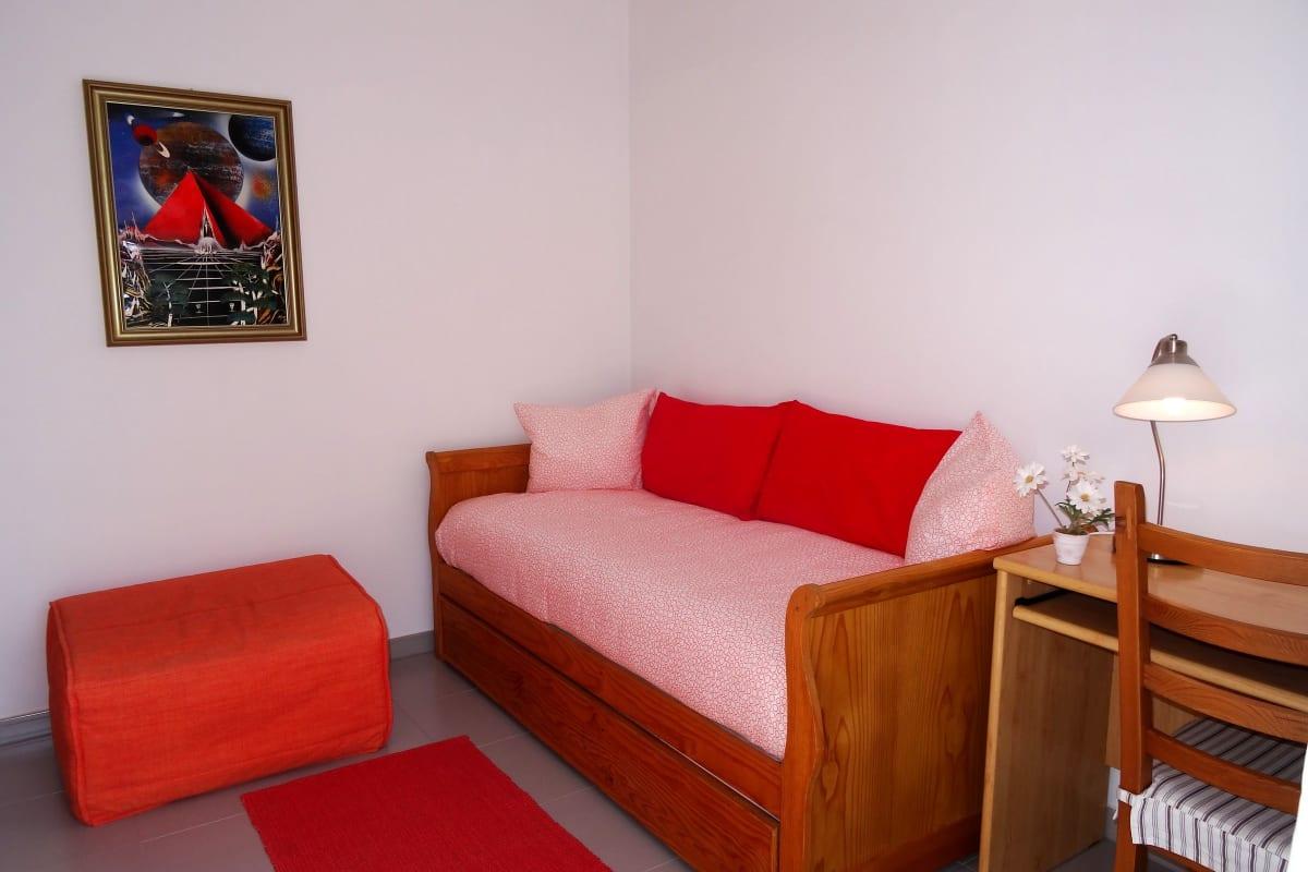 Apartment Holiday home Casa Mailanzaisla in Costa Teguise photo 20287983