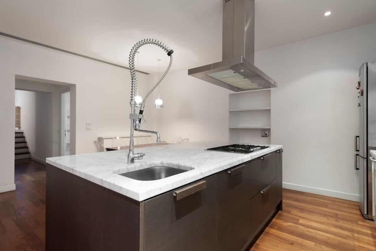 Apartment SANTA MARIA NOVELLA STYLISH Loft GREAT LOCATION photo 20440408