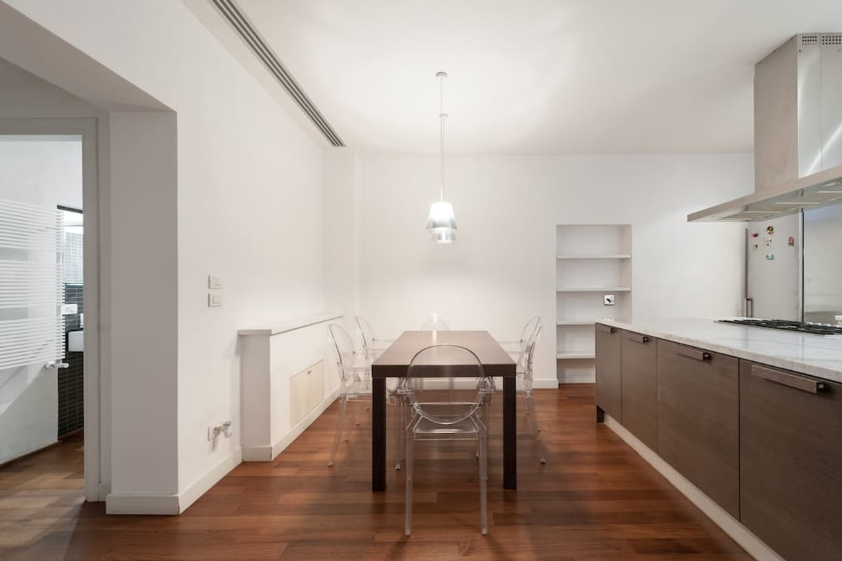 Apartment SANTA MARIA NOVELLA STYLISH Loft GREAT LOCATION photo 20160099