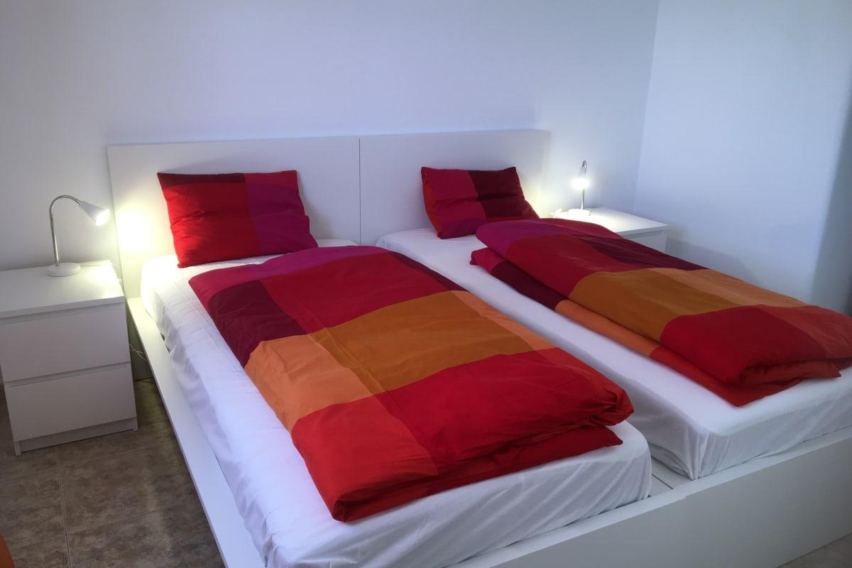 Apartment Countryside holiday house Casa Harmonia in Teguise photo 20438732