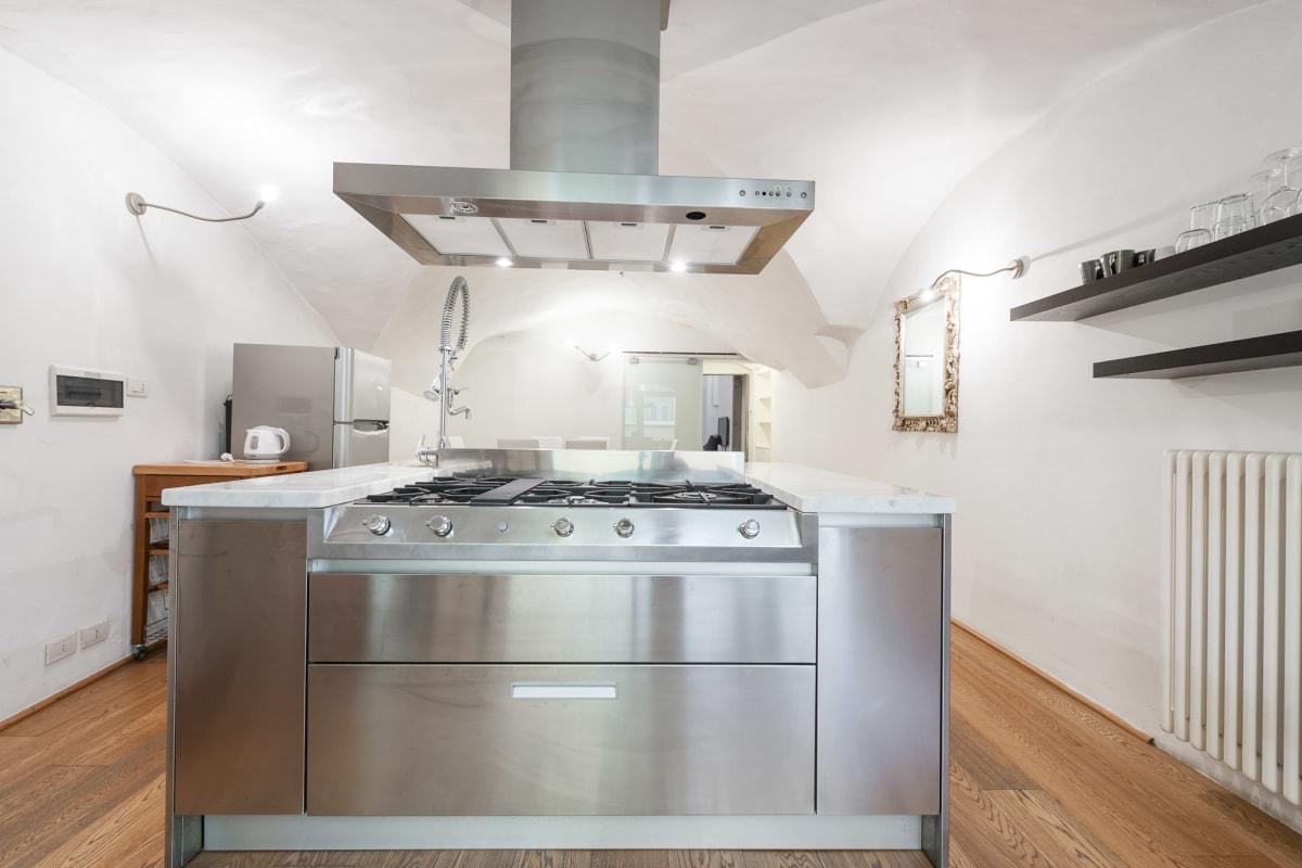 Apartment Pontevecchio Luxury Suite AMAZING LOCATION  photo 20440338