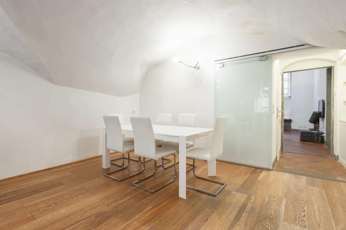 Apartment Pontevecchio Luxury Suite AMAZING LOCATION  photo 20288736