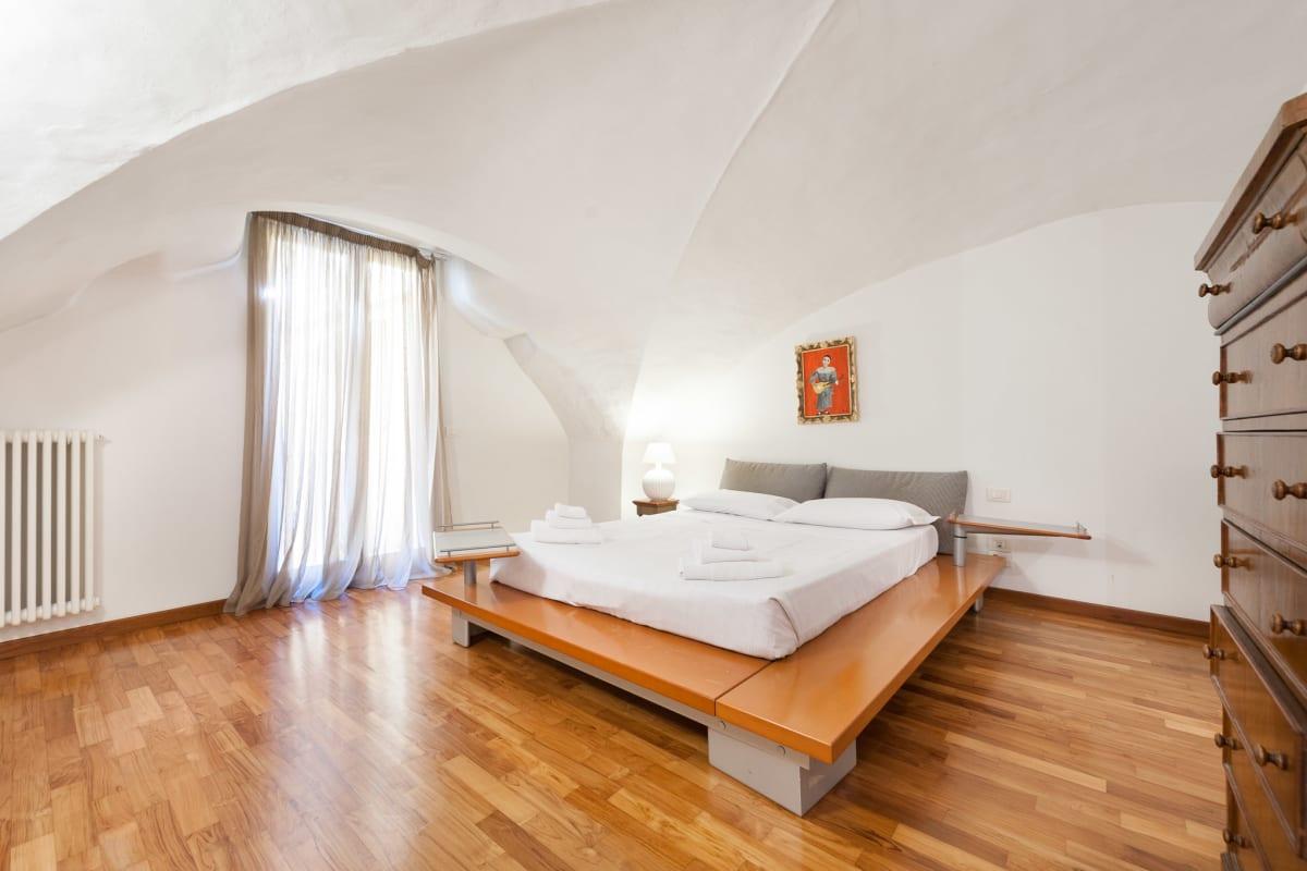 Apartment Pontevecchio Luxury Suite AMAZING LOCATION  photo 20288744