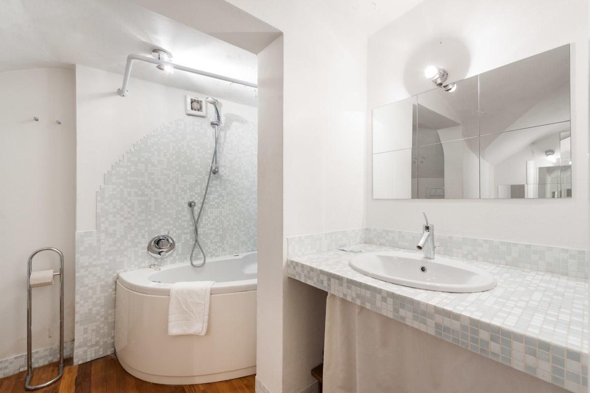 Apartment Pontevecchio Luxury Suite AMAZING LOCATION  photo 20440348