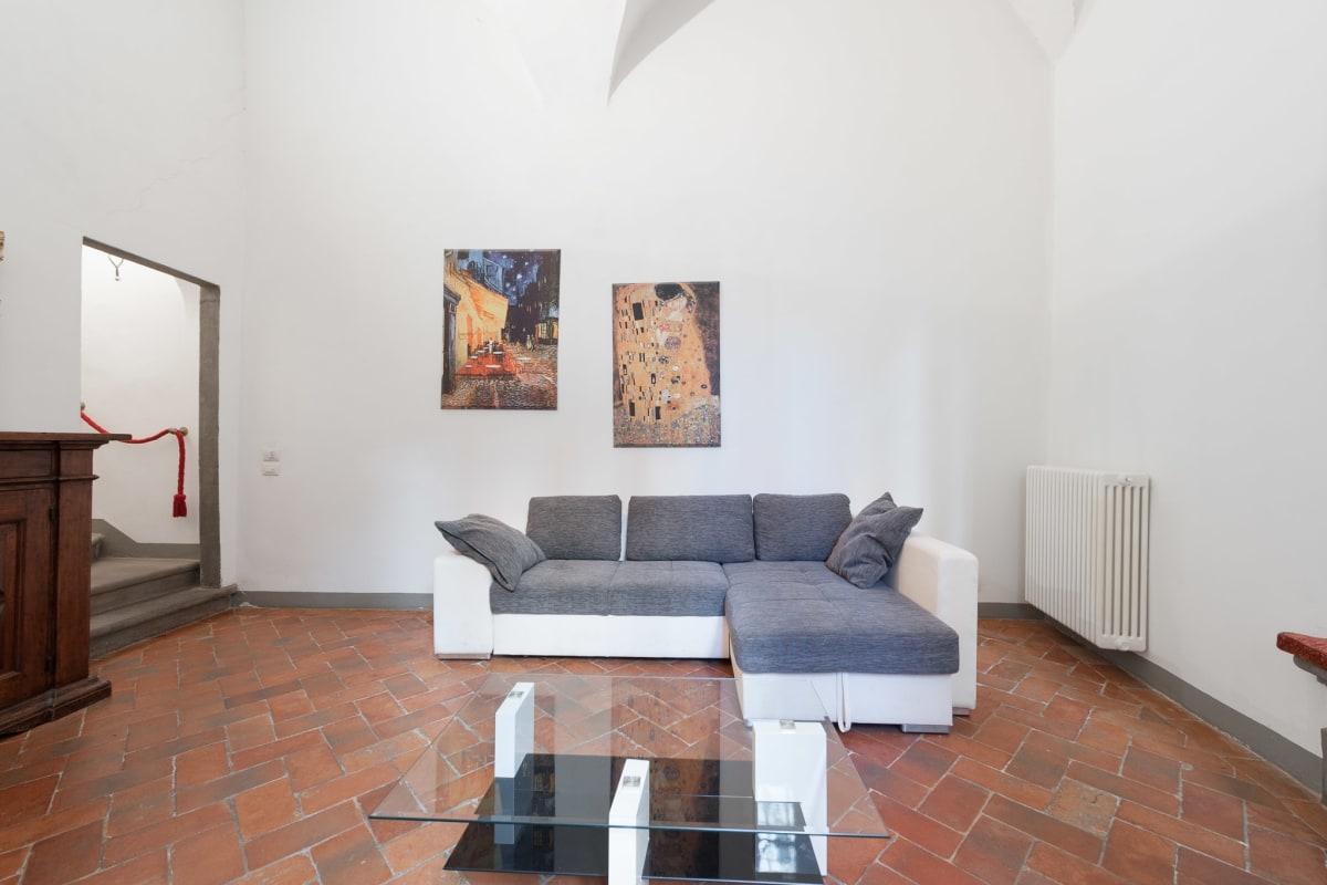 Apartment Pontevecchio Luxury Suite AMAZING LOCATION  photo 20440330