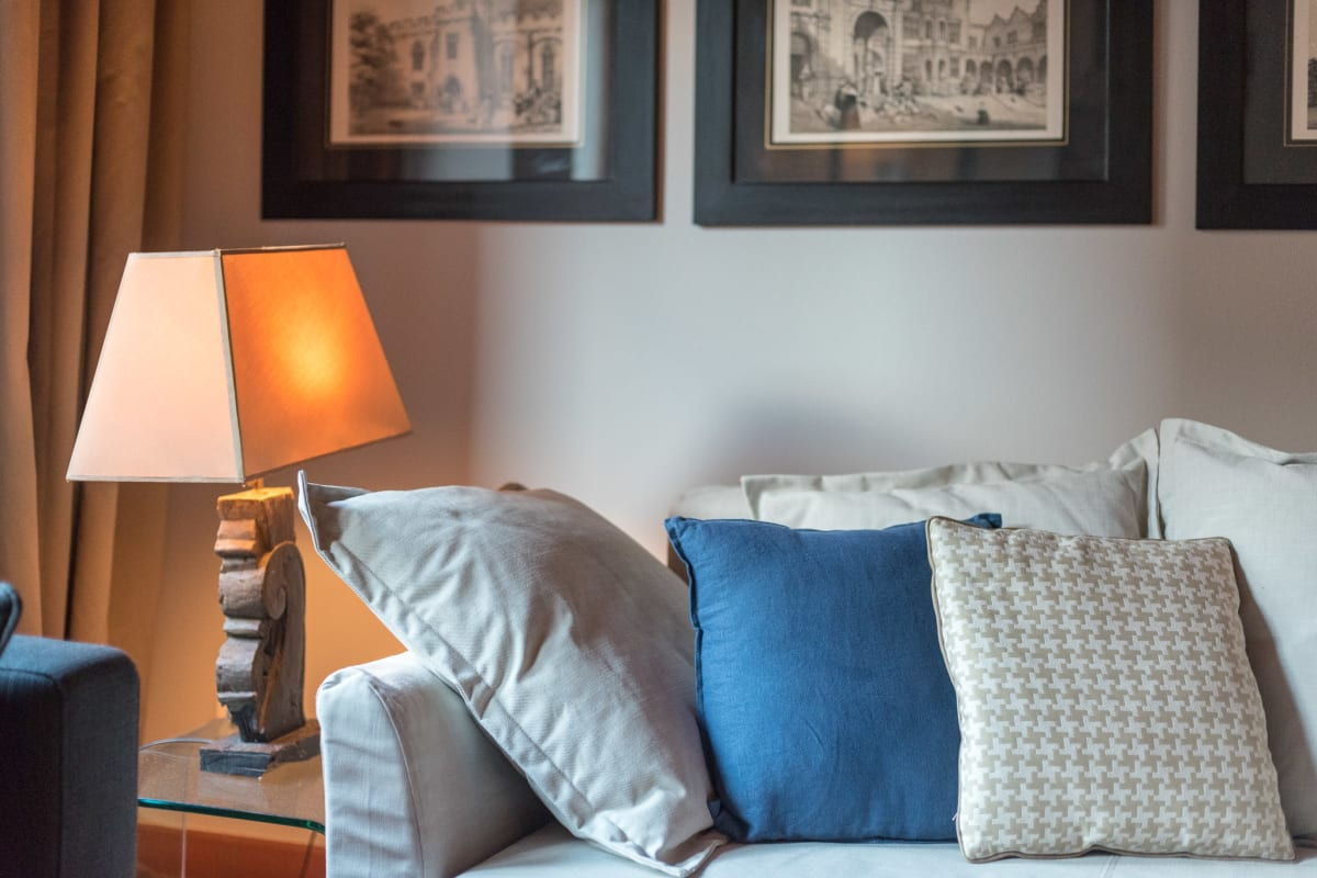 Apartment HEART OF FLORENCE Pitti 2 Bed-Apartment  photo 20442984