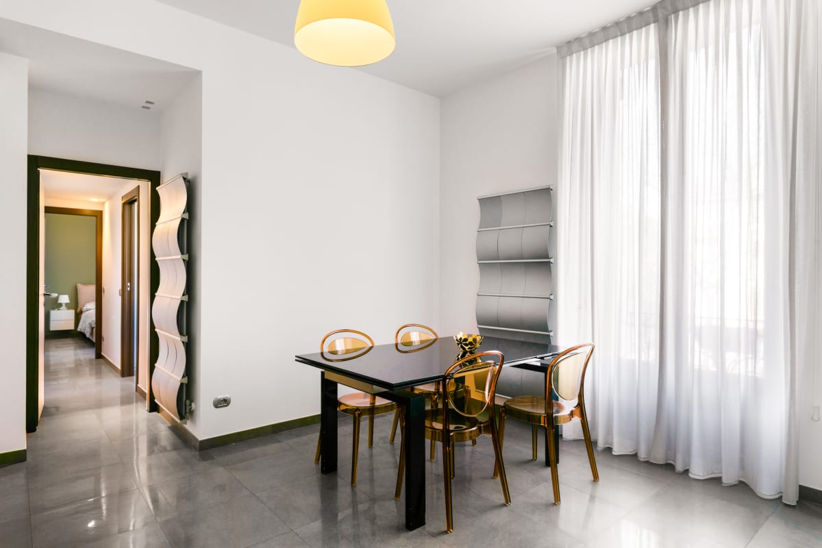 Modern New Apartment ( BOCCONI) photo 20296139