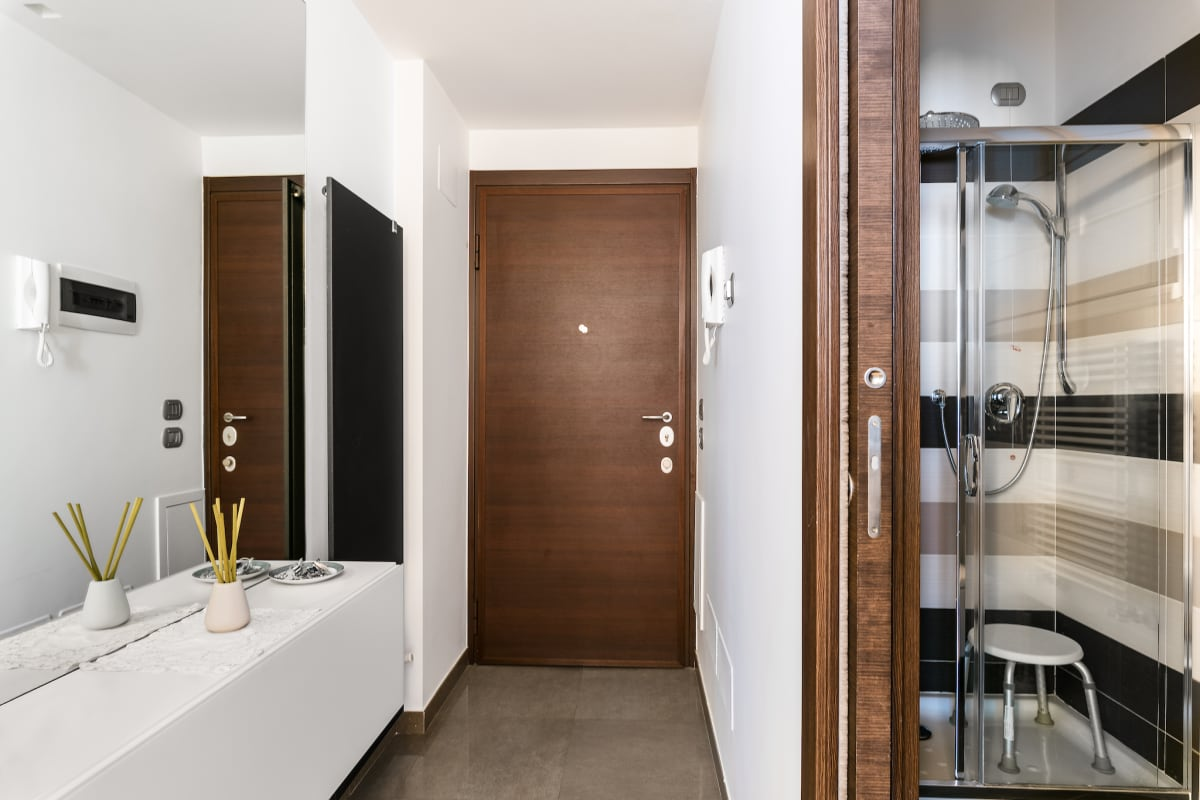 Apartment Modern New Apartment   BOCCONI  photo 20388696