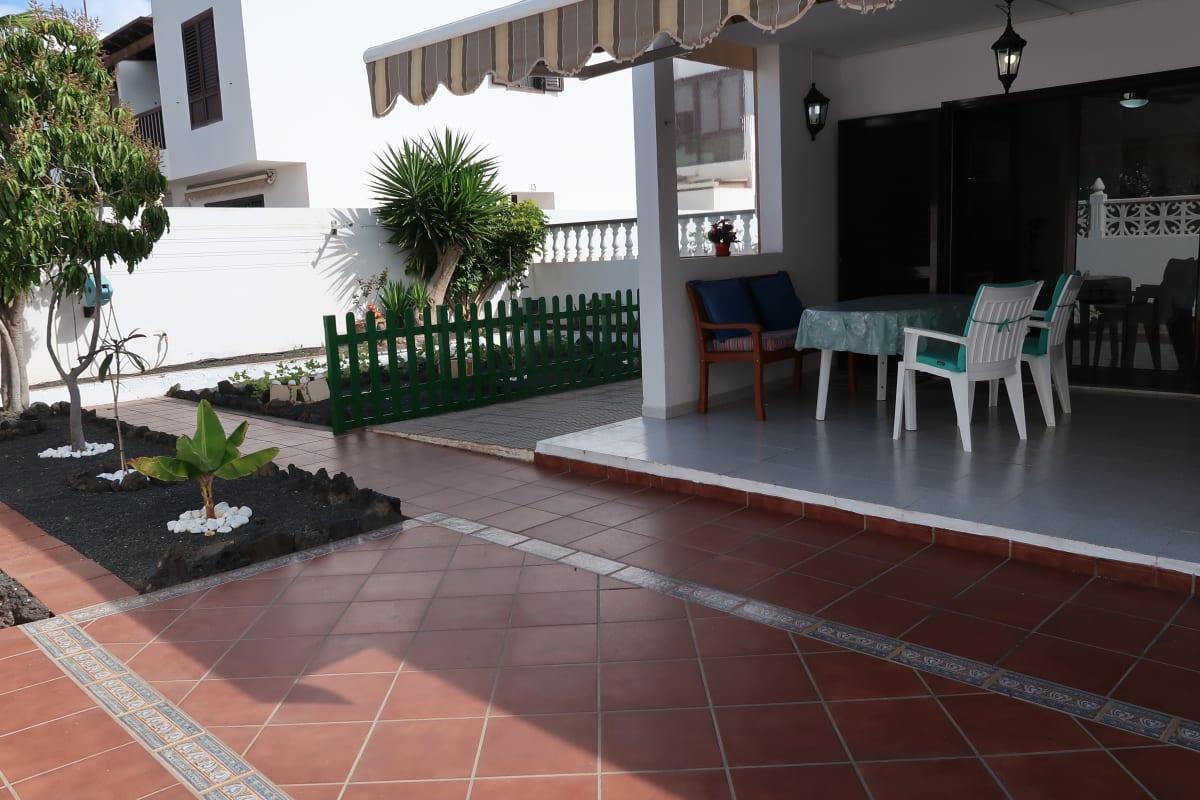 Apartment Casa Luna - comfortable apartment in central   quiet area Playa Honda photo 20292856