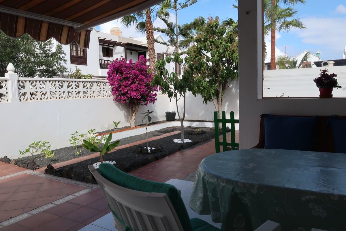 Apartment Casa Luna - comfortable apartment in central   quiet area Playa Honda photo 20446561