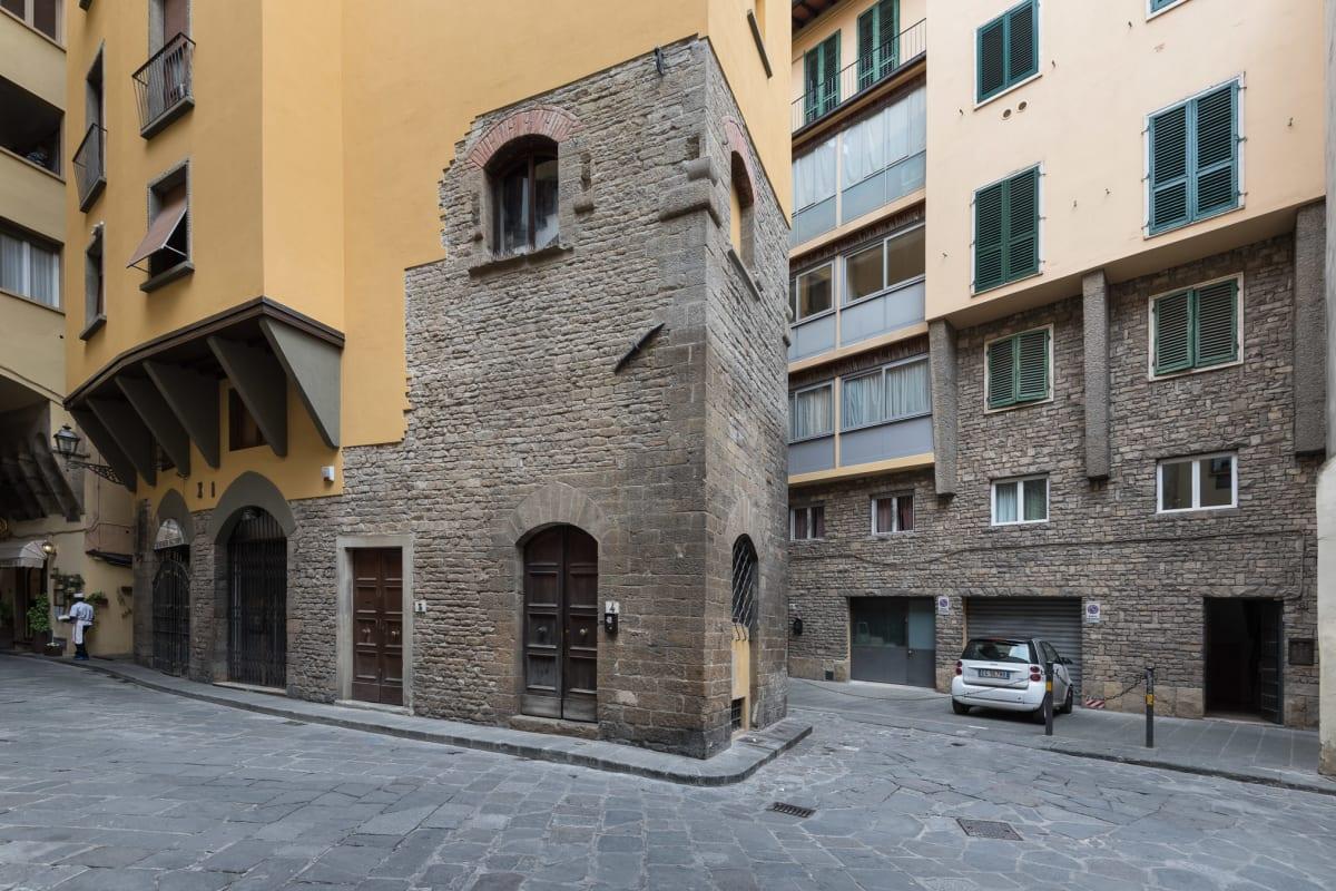 Apartment SIGNORIA Conte s Suite photo 18496827